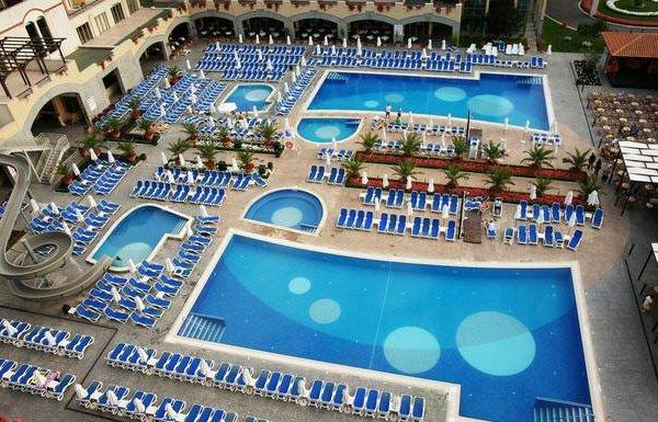 Iberostar Sunny Beach Resort - All Inclusive - фото 25