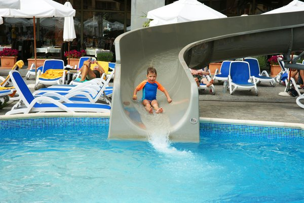 Iberostar Sunny Beach Resort - All Inclusive - фото 21
