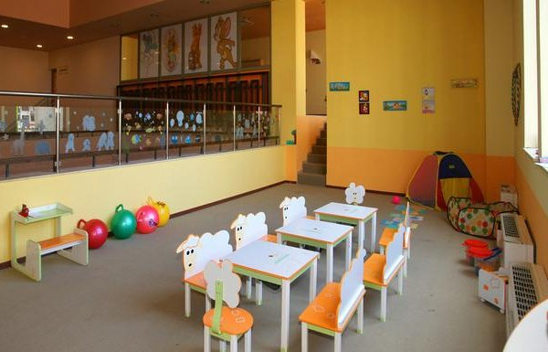 Iberostar Sunny Beach Resort - All Inclusive - фото 6