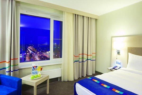 Отель Park Inn Астрахань - фото 17