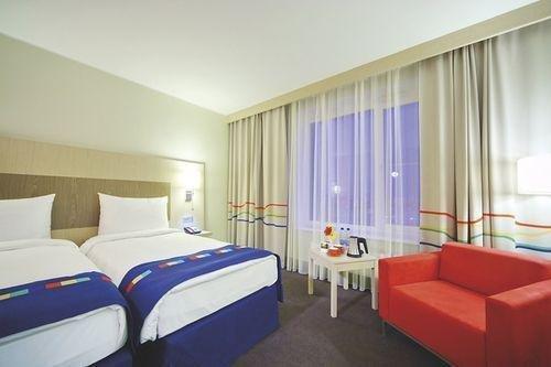 Отель Park Inn Астрахань - фото 2