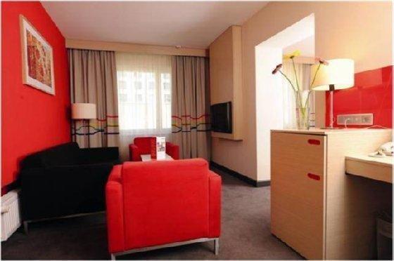 Отель Park Inn Астрахань - фото 5
