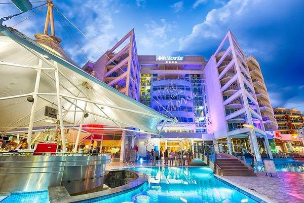 Grand Victoria Hotel - фото 22