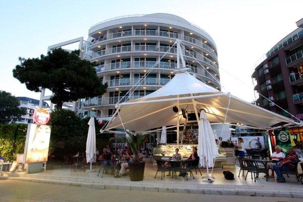 Grand Victoria Hotel - фото 21