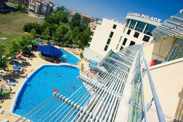 Ivana Palace Hotel - фото 50
