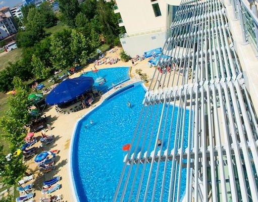 Ivana Palace Hotel - фото 19