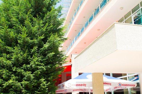 Ivana Palace Hotel - фото 21