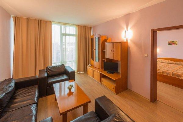 Ivana Palace Hotel - фото 5