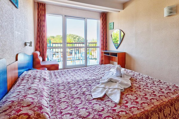 Hotel Amfora - фото 1