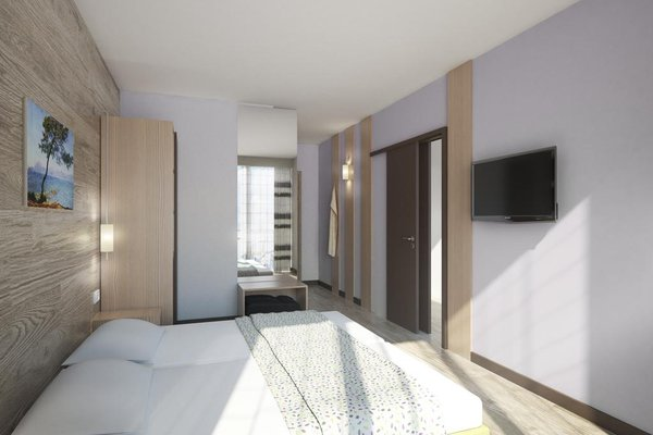Hotel Amfora - фото 13