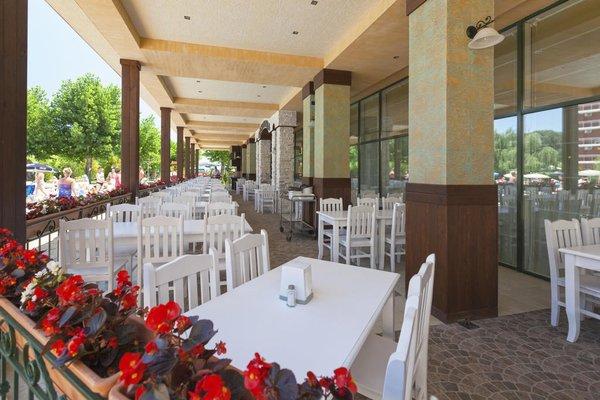 Hotel Amfora - фото 15