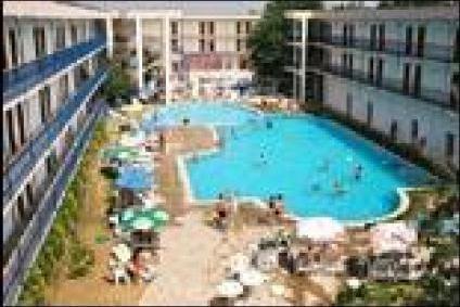 Hotel Amfora - фото 18