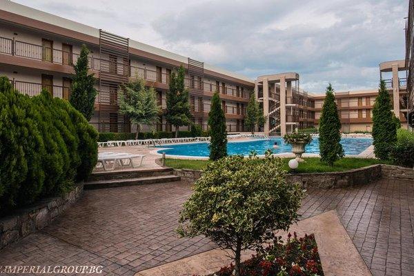 Hotel Amfora - фото 20