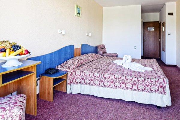 Hotel Amfora - фото 3
