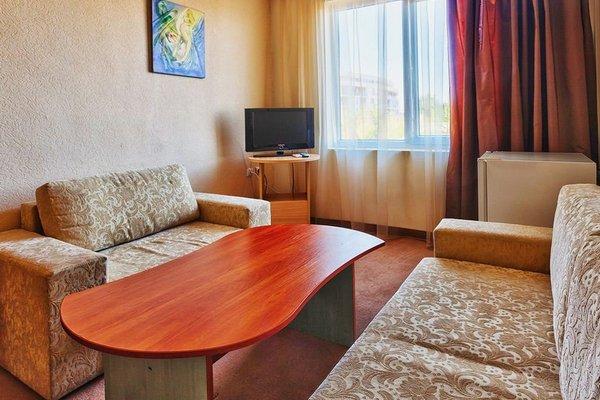 Hotel Amfora - фото 5