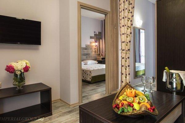 Hotel Amfora - фото 6