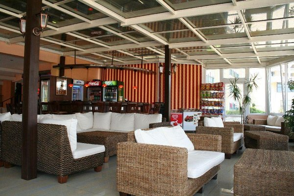 Hotel Amfora - фото 7