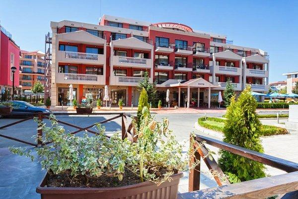 Hotel Forum - фото 26