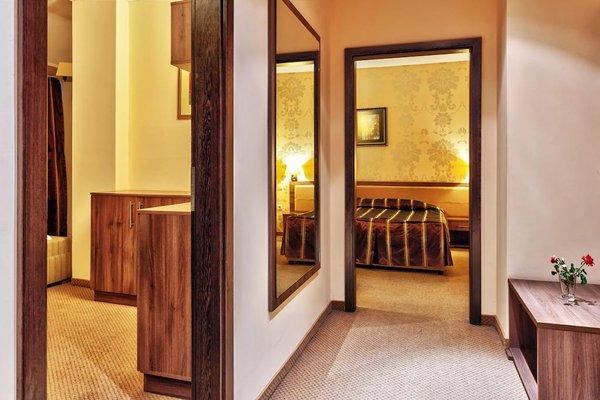 Hotel Forum - фото 10
