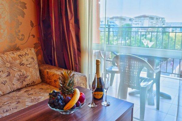 Hotel Forum - фото 11
