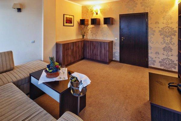 Hotel Forum - фото 15