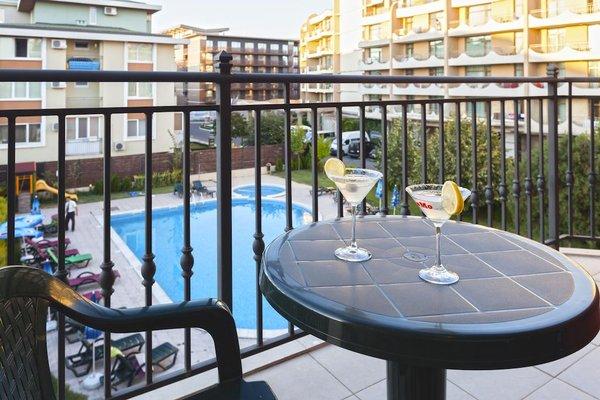 Hotel Forum - фото 16