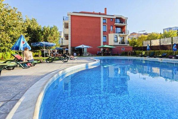Hotel Forum - фото 20