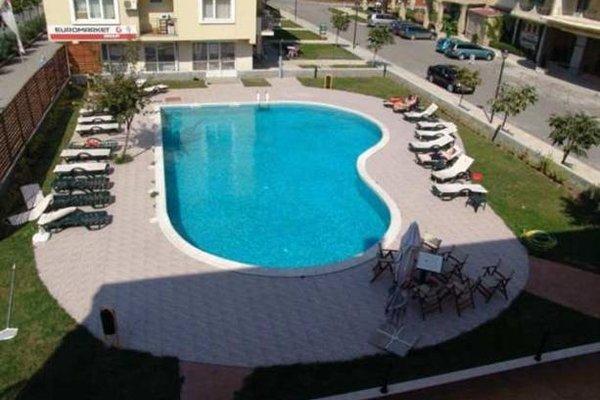 Hotel Forum - фото 21