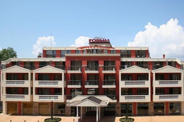 Hotel Forum - фото 23