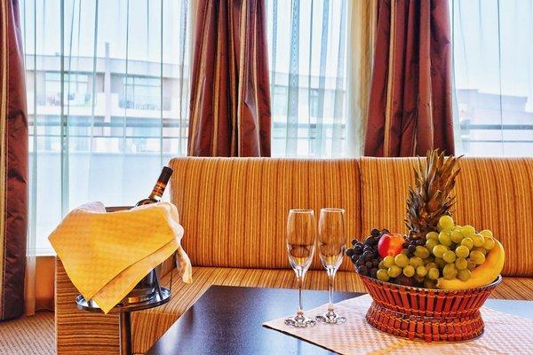Hotel Forum - фото 5
