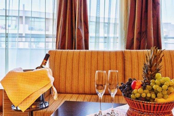 Hotel Forum - фото 6