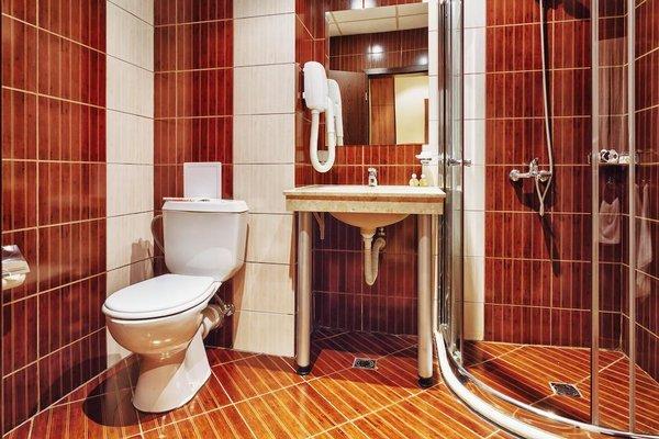 Hotel Forum - фото 8