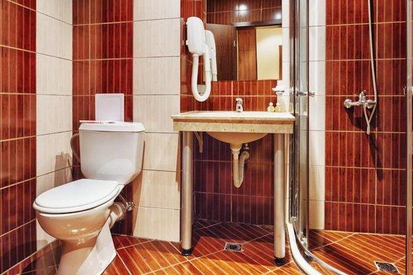 Hotel Forum - фото 9