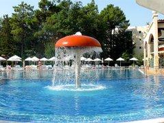 Hotel Alba - Все включено