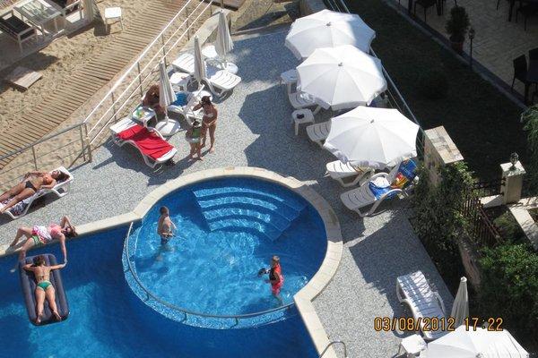 Sunny Bay Aparthotel - фото 14
