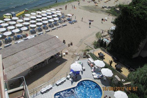Sunny Bay Aparthotel - фото 15