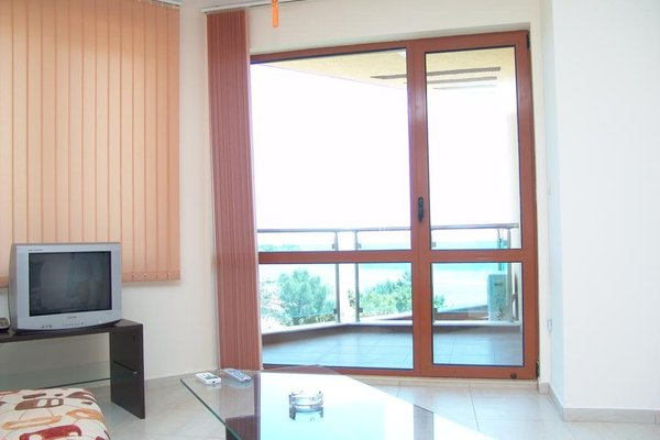 Sunny Bay Aparthotel - фото 3