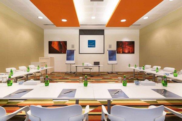 Novotel Abu Dhabi Al Bustan - фото 13