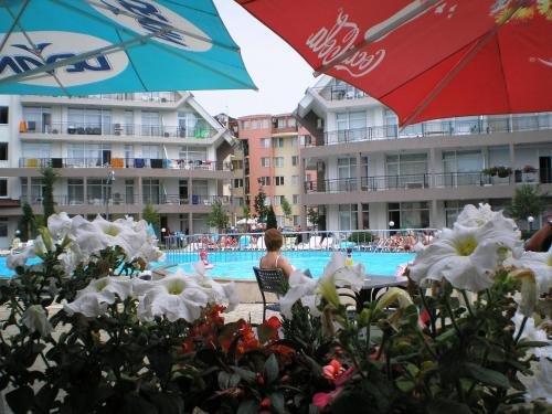 Sun Village Apartcomplex - фото 22