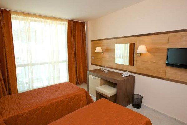 BRIZ - SEABREEZE HOTEL - фото 1