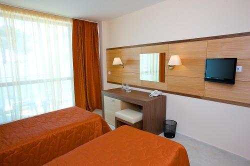 BRIZ - SEABREEZE HOTEL - фото 2