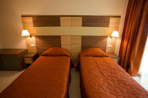 BRIZ - SEABREEZE HOTEL - фото 3