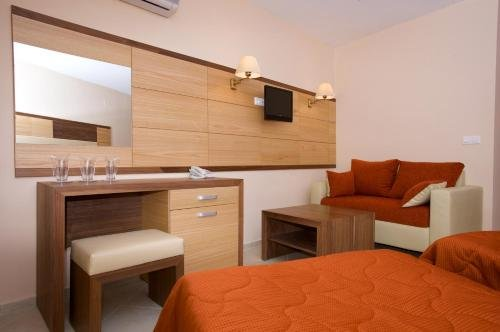 BRIZ - SEABREEZE HOTEL - фото 4