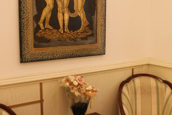 Royal Palace Helena Sands - фото 17