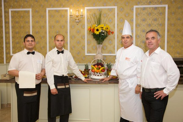 Mena Palace Hotel - Все включено - фото 12