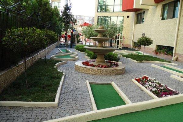 Mena Palace Hotel - Все включено - фото 20