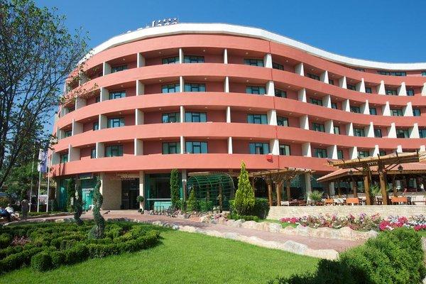 Mena Palace Hotel - Все включено - фото 22