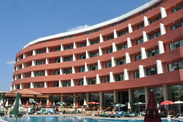 Mena Palace Hotel - Все включено - фото 23