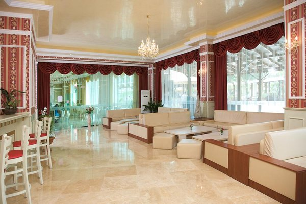 Mena Palace Hotel - Все включено - фото 8