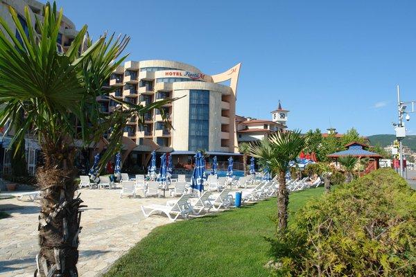 Fiesta M Hotel - All Inclusive - фото 25